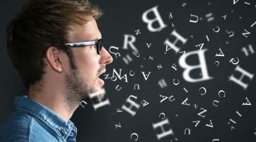 Logopedie umí víc než jen naučit děti správně vyslovovat. Pomáhá i dospělým