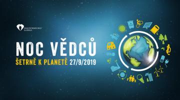 Noc vědců 2019: Fakultní nemocnice Olomouc ukáže Centrum asistované reprodukce i Oddělení rehabilitace