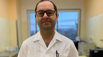 Vít Procházka z Hemato-onkologické kliniky byl jmenován profesorem