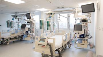 Obec Štěpánov vyhlásila sbírku na pořízení plicního ventilátoru pro FN Olomouc