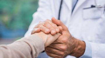 Paliativní tým FN Olomouc pomáhá pacientům i ve ztížených podmínkách