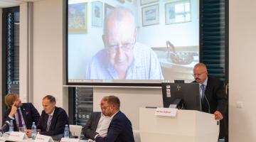 Pandemie výrazně přispěla ke zrychlení rozvoje digitální medicíny, ve FN Olomouc vytvořili webovou aplikaci pro videokonzultaci pacienta s lékařem