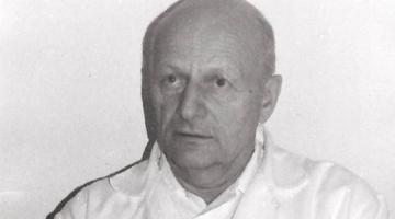 Za profesorem Jindřichem Macháčkem