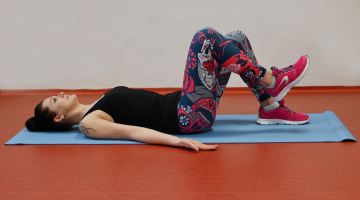 Jak cvičit plíce a dýchání po prodělání COVID-19? Odborníci nabízejí sadu cviků