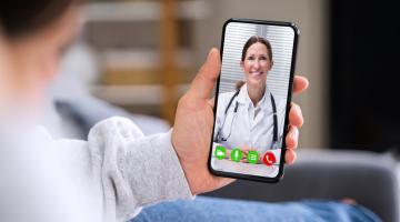 Digitalizace zdravotnictví – Společné setkání Olomouckého kraje a Fakultní nemocnice Olomouc