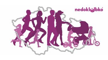 Během nebo procházkou pro miminka do dlaně můžete podpořit neonatologické oddělení