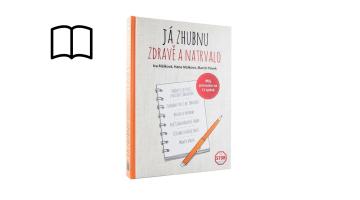 #KnihaTydne | Iva Málková: Já zhubnu zdravě a natrvalo