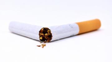 V pondělí je Světový den bez tabáku. Bezpečná dávka kouře neexistuje!