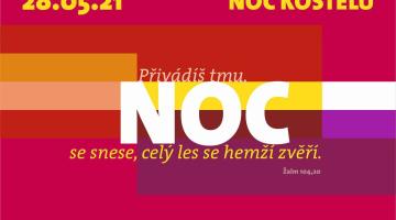 FN Olomouc se opět připojí k Noci kostelů