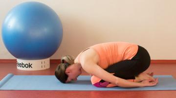 #Sport | Relaxační cvičení 2