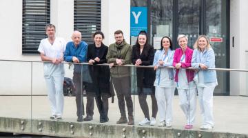 Odborníci testují telemedicínské prostředky v péči o paliativní pacienty