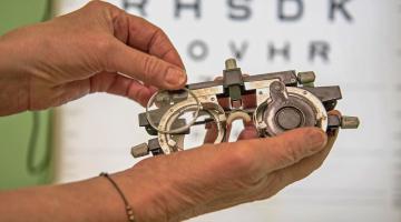 Olomoucký oftalmologický seminář se uskuteční 14. září