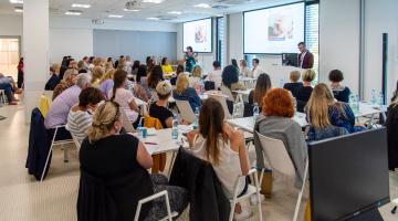 Hojení ran v kostce 2021: Účastníci chválili organizaci i příspěvky, on-line přenos se osvědčil
