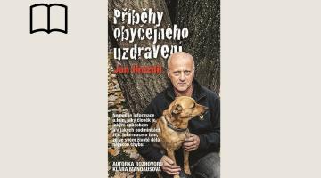 #KnihaTydne | Jan Hnízdil: Příběhy obyčejného uzdravení