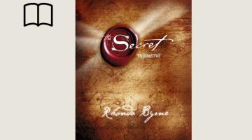 #KnihaTydne   Rhonda Byrne: Tajemství